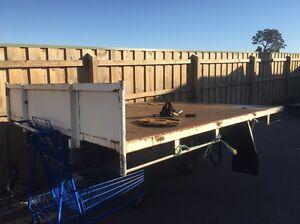 F100 LWB tray Ellenbrook Swan Area Preview