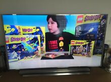 65″ Samsung Series 8 SUHD LED TV UA65JS8000 - sold pending pick up Brighton East Bayside Area Preview