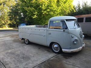 Kombi 1960 ute East Bowral Bowral Area Preview