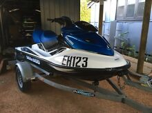 SEA-DOO GTX 155 JetSki Bunbury Bunbury Area Preview