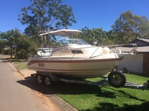 Cruise craft outsider 550 Palmwoods Maroochydore Area Preview