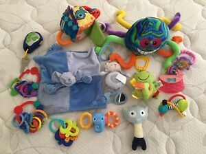 Bulk lot of baby toys in excellent condition Maryland Newcastle Area Preview