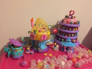 Loads of Squinkies and accessories!!! Berwick Casey Area Preview