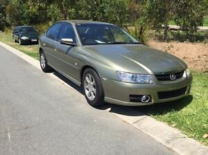 2006 Holden vz berlina Cleveland Redland Area Preview