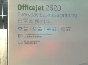 Hp Officejet 2620 Revesby Heights Bankstown Area Preview