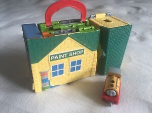 Thomas: Take-n-Play Paint Factory with Bill Warriewood Pittwater Area Preview