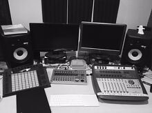 $30/HOUR RECORDING @ HOME STUDIO Melville Melville Area Preview