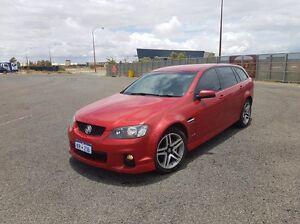 Holden Commodore sv6 Wagon 2011 Karratha Roebourne Area Preview