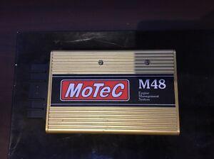 Motec M48 engine management computer Clovelly Park Marion Area Preview