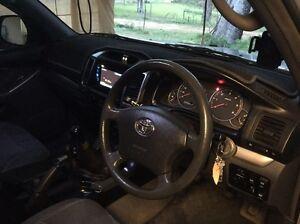 2003 Toyota Prado Torbay Albany Area Preview