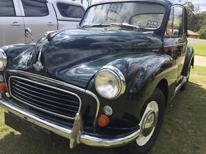 Morris minor 1000 Parkwood Gold Coast City Preview