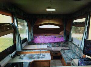 Caravan Keilor East Moonee Valley Preview