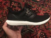 For Trade adidas ultra boost 3.0 core black Ltd leather US11.5 DSWT Joondanna Stirling Area Preview