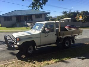 Landcruiser FJ75 Ute $6000 O.N.O. Beenleigh Logan Area Preview