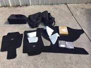 Nissan 370z Floor Mats, Luggage bags,Mud Flaps,Filters Fennell Bay Lake Macquarie Area Preview