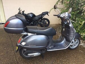 Vespa GT200 Marrickville Marrickville Area Preview