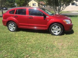 2007 Dodge Calibre SX(12 month free warranty)trade ins welcome Archerfield Brisbane South West Preview