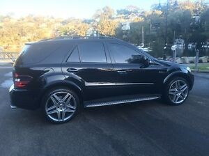 Mercedes ml 63 amg Neutral Bay North Sydney Area Preview