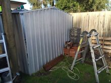 Garden Shed Langwarrin Frankston Area Preview