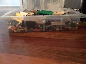 Complete Lego and Friends sets Manly West Brisbane South East Preview