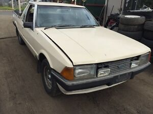 FOR SALE 1979 XD FORD FALCON UTE Somerton Hume Area Preview