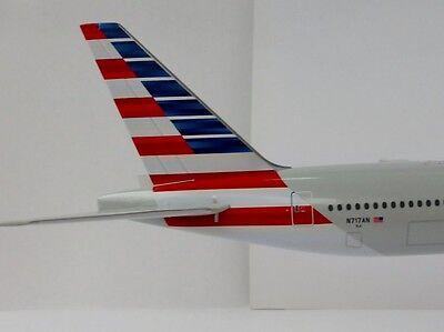 AMERICAN AIRLINES BOEING 777-300ER 1/200 Herpa 555883 777-300 777 Triple 7