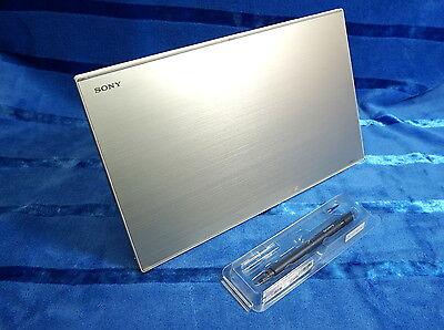"Sony Vaio Tap 11 SVT 1122C079W.G4 mit 11.6"" 1920x1080 Touch, 4 GB RAM 512 GB SSD"
