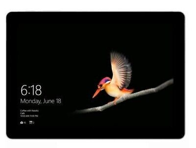 Microsoft Surface Go 10'' Tablet Intel Pentium 4415Y 4GB RAM 64GB ROM Windows10