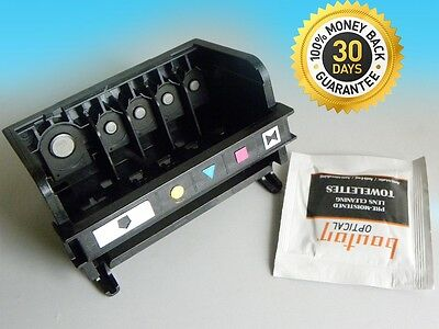 HP 564 5-Slot Printhead cn642a Photosmart 7510 7515 7520 7525 Cb326-30002