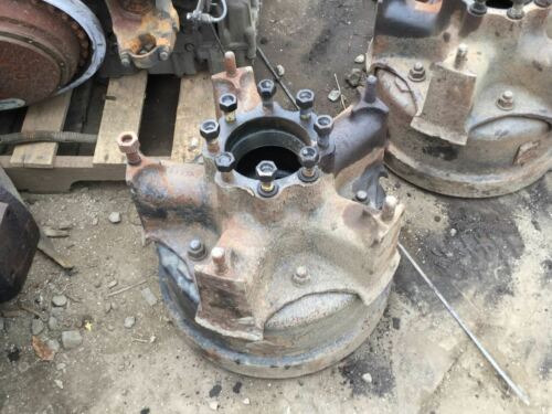 Open Spoke / Dayton Spoke Casting Number 9985a