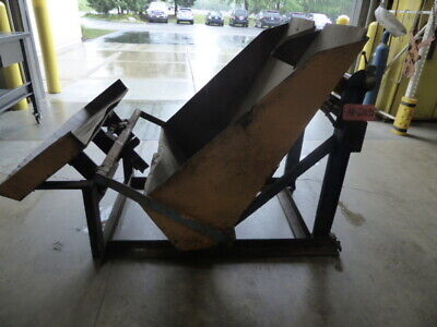 Used Automatic Dumper - Jessup 250 lbs. Automatic Dumper-Automatic Dumpers
