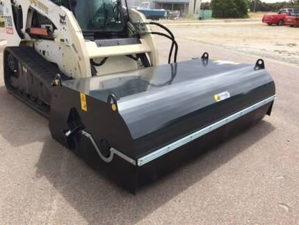 1800mm Bucket Broom Canning Vale Canning Area Preview