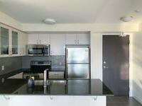 Yonge and Finch (North York) 2 Bedroom 2 Bath Condo for Rent