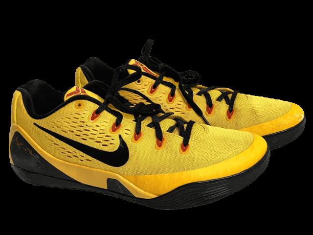 Nike Kobe 9 Bruce Lee