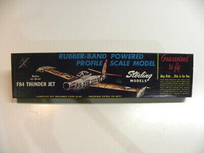 Sterling F84 Thunder Jet