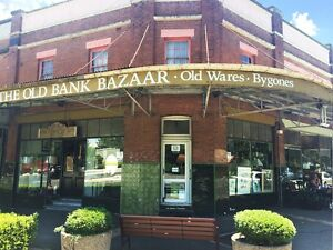 Antique Shop, long-established in tourist area with all stock inc Wentworth Falls Blue Mountains Preview
