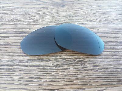 Inew Brown Iridium polarized Replacement Lenses for Oakley A wire (Oakley A Wire Replacement Lenses)
