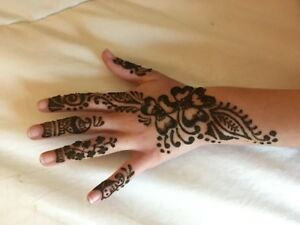 Henna Tattoo Vancouver Bc : Henna tattoos kijiji in kitchener waterloo buy sell save