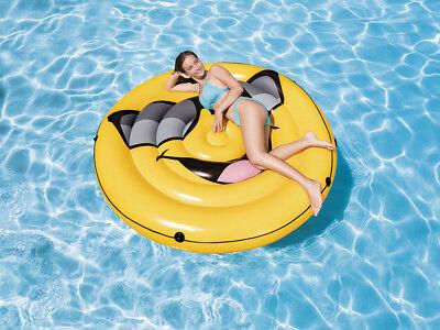 Intex 57254 Cool Guy Island 173x27cm Luftmatratze Schwimmliege Badeinsel Pool ()