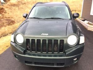 For Sale: 2010 Jeep Compass 4x4 Northern Edition