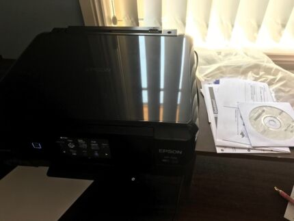 Wanted: Epson  XP-720 Multi-Function Printer