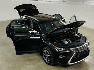 2016 Lexus RX 350 Premium 2 GPS*Cuir*Toit Panoramique*