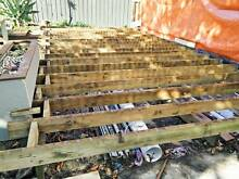 18x Treated pine timber 140 x 45 Nunawading Whitehorse Area Preview