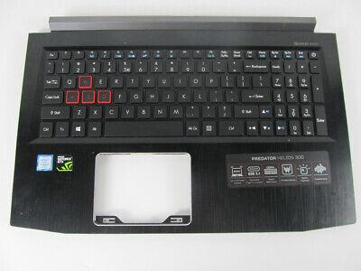 Acer Predator Helios 300 G3-571 G3-572 Laptop Palmrest & Keyboard