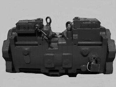 Hitachi Excavator Ex 120 Hydraulic Pump