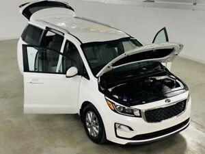 2019 Kia Sedona LX+ 8 Passagers*Portes Coulissantes Electriques*