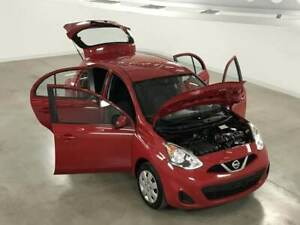 2015 Nissan MICRA SV HB Bluetooth*Sieges Cahuffants*
