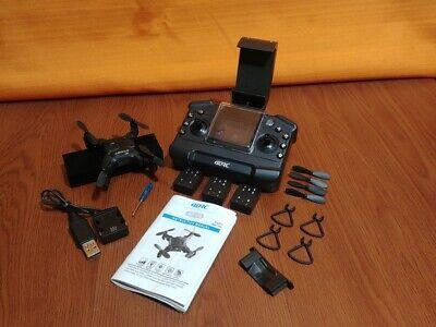 4DRC V2 Mini Drone  WIFI FPV With HD Camera Foldable Arm RC Quadcopter