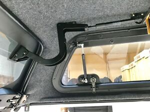 Premium quality ABS CANOPIES for FORD RANGER Moorabbin Kingston Area Preview