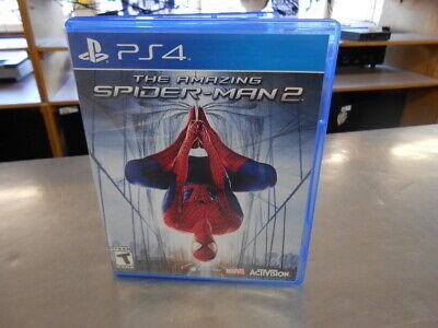 The Amazing Spiderman 2 - PS4